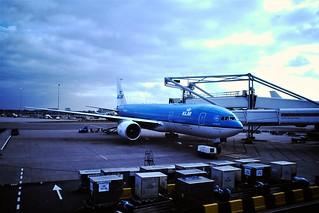 Boeing 777 - 200ER