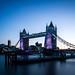 St Katerine by Tower Bridge