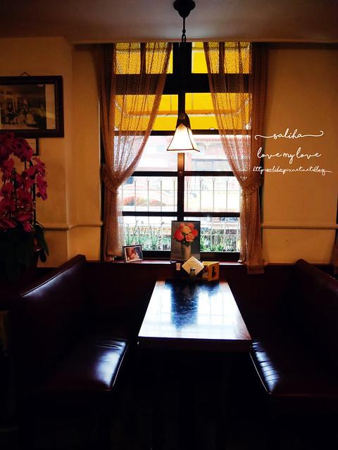 台北車站附近不限時下午茶推薦明星咖啡館 (25)