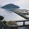 Photo:ホテルの部屋の目の前は島(長崎県大村市) By nobihaya