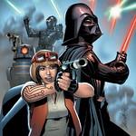 《星際大戰》路克‧天行者有五小強,黑武士達斯‧維德也有!不為人知的【維德小隊 Vader's Team】大公開!!!