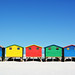 Color Houses [Explored] by DILLEmma Photography