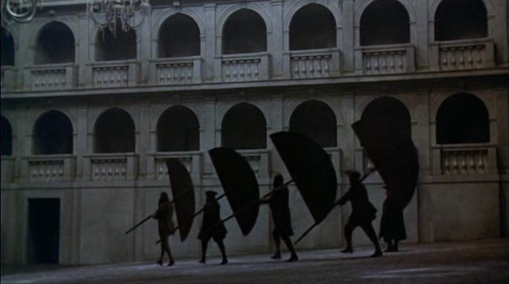 Fellini's Casanova 1976