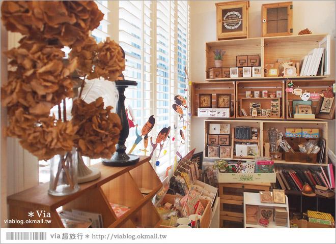 【台中雜貨】小樹苗生活雜貨~一條悠靜小巷弄裡的美好ZAKKA LIFE!14