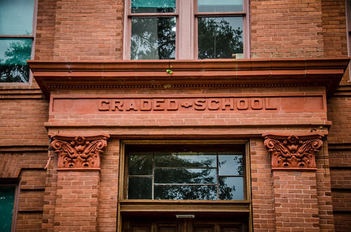 Madison Graded School