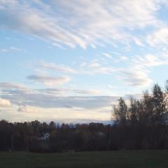 Big sky #girlsweekend