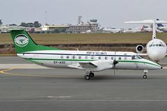 Nairobi Airport, Kenya. 26-9-2014