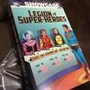 Não esperava por esse presente que ganhei do amigo @luisgaravello :) showcase #legionofsuperheroes vol.01 - LONG LIVE TO LEGION :) obrigado, Garavello! #dccomics #comics
