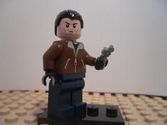 Lego Niko Bellic - Purist