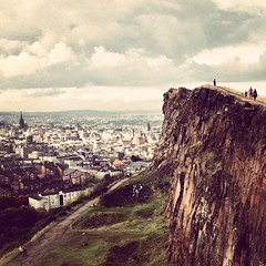 Arthur's Seat, #Edinburgh #reedit