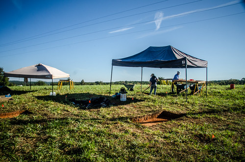 Pottersville Excavation-020