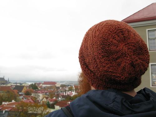 Dustland hat