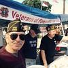 Handsome VFW Men
