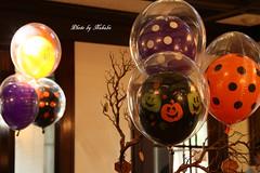 「Halloween Tea Party~マムと実りの秋」