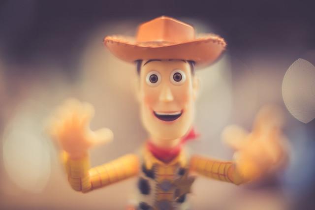 Woody !