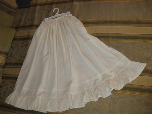 Merida Petticoat - S1557