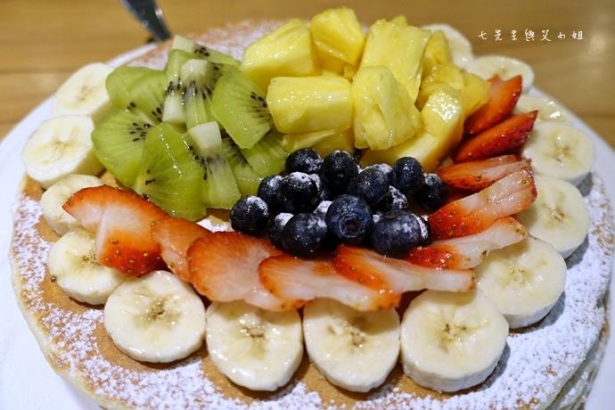 18 The Diner 樂子餐廳 食尚玩家台北必吃10大早餐