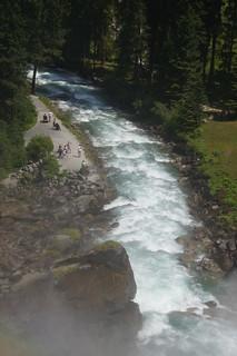 044 Krimml watervallen