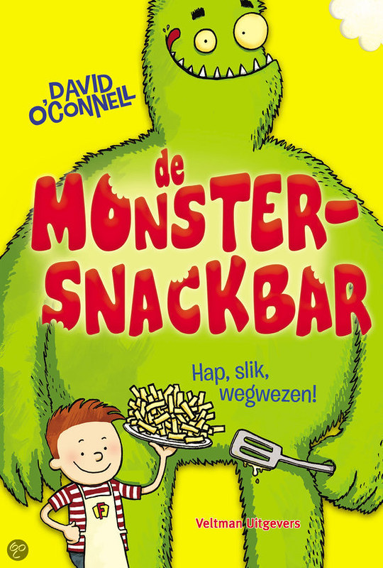 monstersnackbar