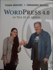 Libro WordPress