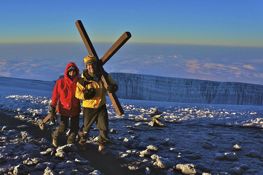 Tanzania (Kilimanjaro) Image1