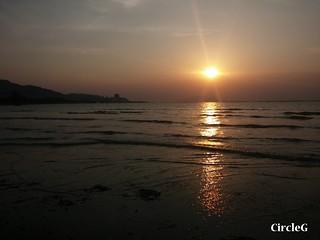 CIRCLEG 黑暗的使者 蚊子 單車 下白泥 觀塘 海濱 美孚 吉吉燒 BBQ (34)