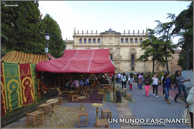 PlazaUniversidad