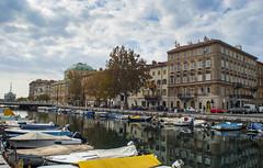 Reka, Croatia