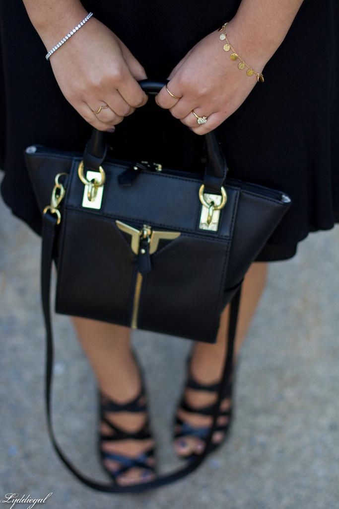plaid crop top, black silk skirt-3.jpg