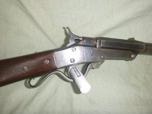 Maynard 1882 Target / Hunter #4 rifle