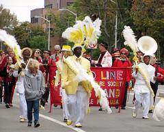 Honk! Parade 2013