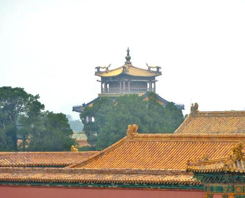 Beijing-Cité Interdite-Harmonie Préservée (11)