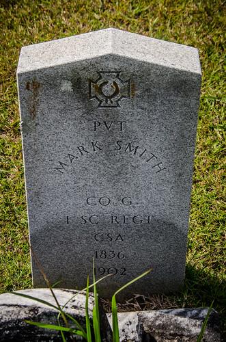 Mark Smith Grave-002