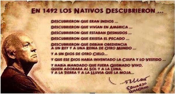 Eduardo Galeano e o