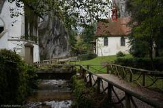 Einsiedelei Solothurn