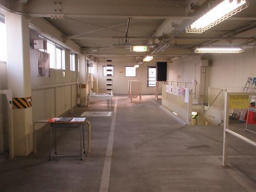 駐輪場(江古田)