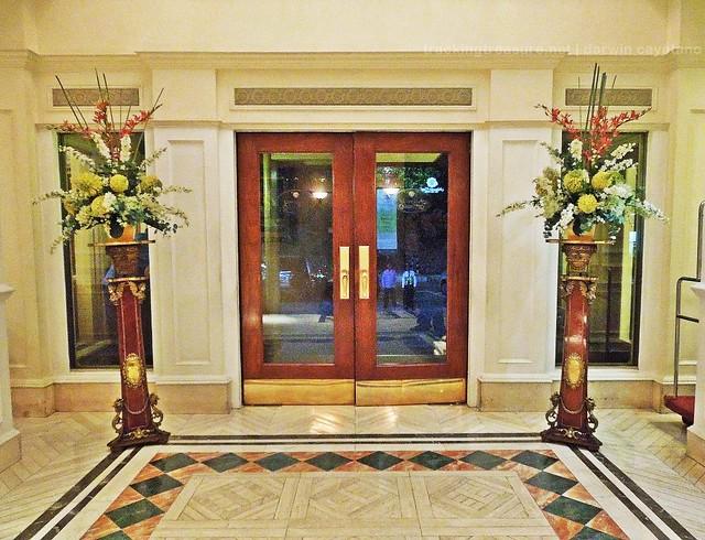 17 Networld Hotel - Lobby
