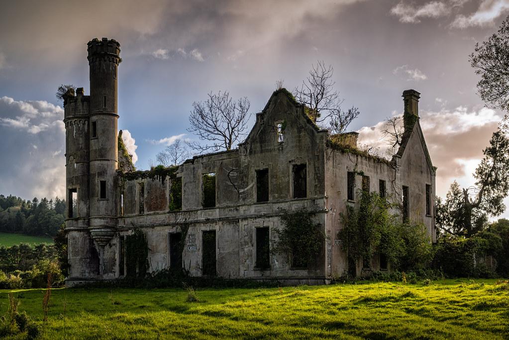 Ardtully House