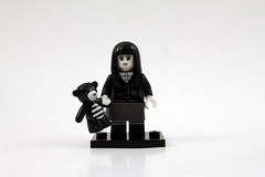 LEGO Collectible Minifigures Series 12 (71007) - Spooky Girl