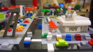 West Saint Paul Lego Expo
