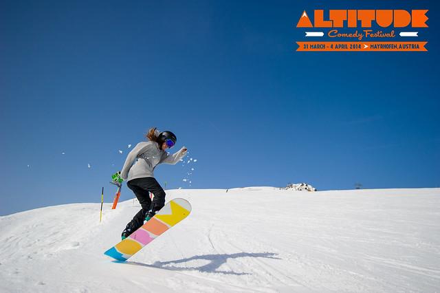 Altitude 2014