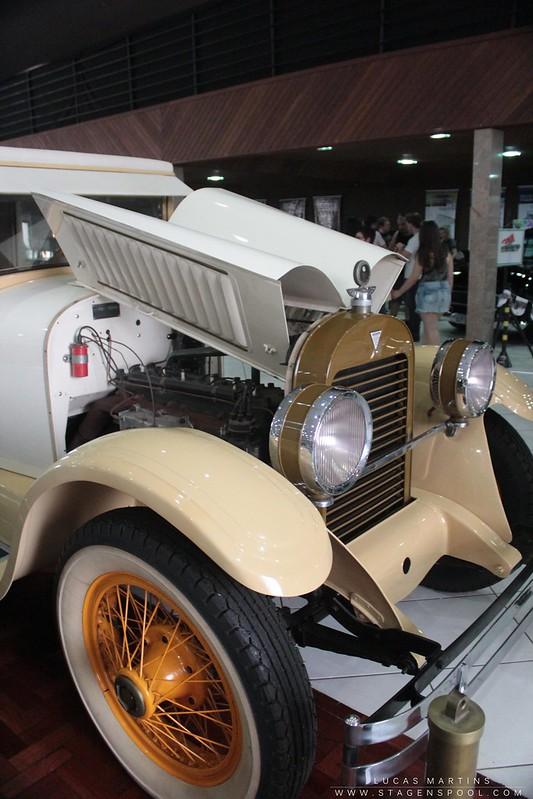 4º Encontro de veículos antigos e especiais de Passo Fundo - Stage'nSpool (208)