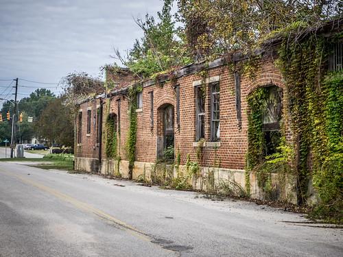 Bishopville Warehouse-002