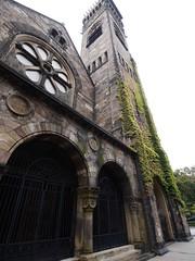 土, 2014-10-04 12:16 - First Baptist Church of Boston