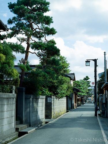 裏タテマチストリート