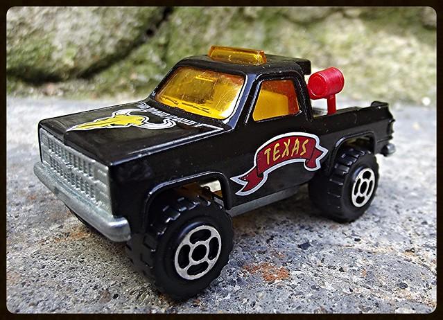 N°291 Chevrolet Blazer 4x4. 15388260750_e55848205d_z
