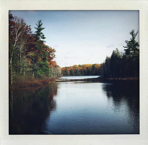 Up North - October 2014