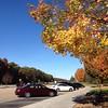 I-81, Shenandoah Valley #igdcwhp #whpontheroad #fall #roadtrip