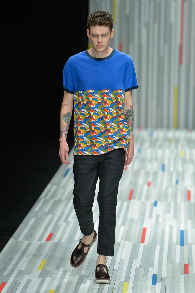 SS15 Tokyo FACTOTUM020_Shane Gambill(fashionsnap)