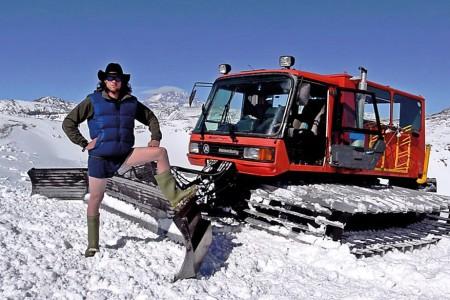 Snow film fest: Vaya ala Cumbre